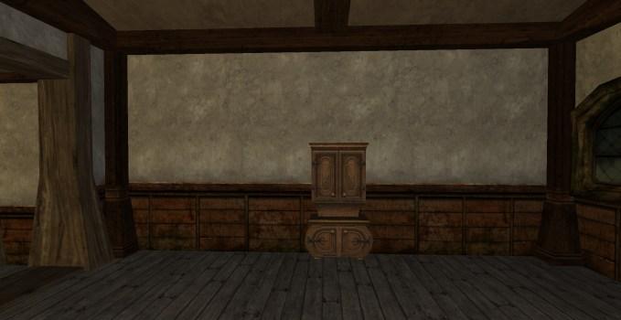 Hobbit Cupboard