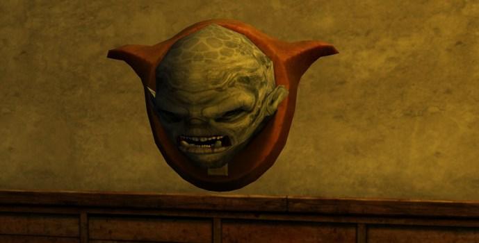 Cave Troll Trophy