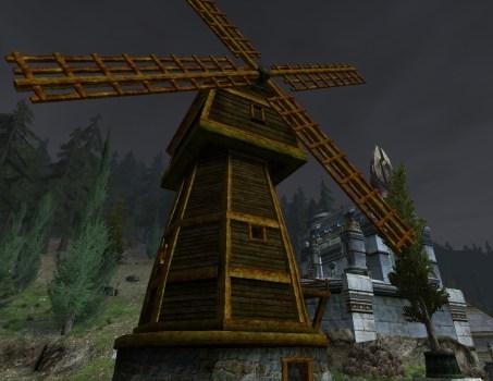 Rohirric Windmill