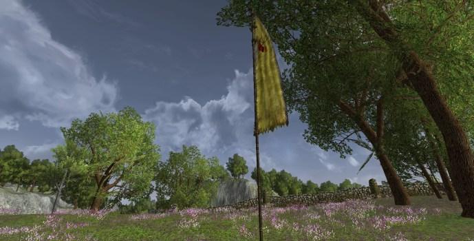 High Moor Pennant