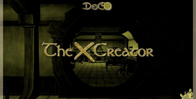 Contest : The X-Creator