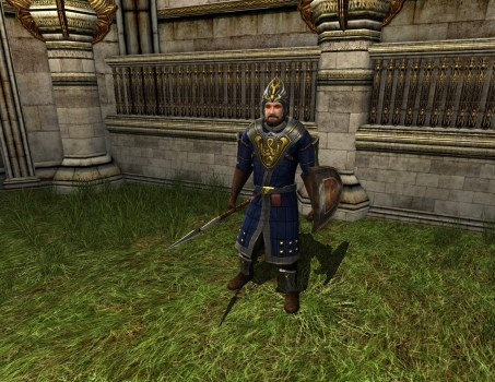 Dale Guard – Property Guard