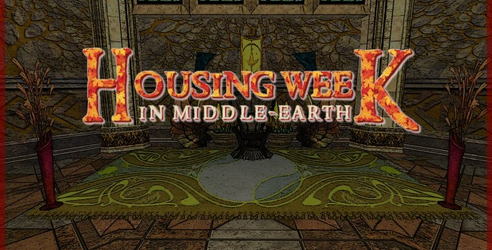 Housing Week in Middle-Earth #6 : Results !