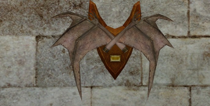 The Wings of Ergoth