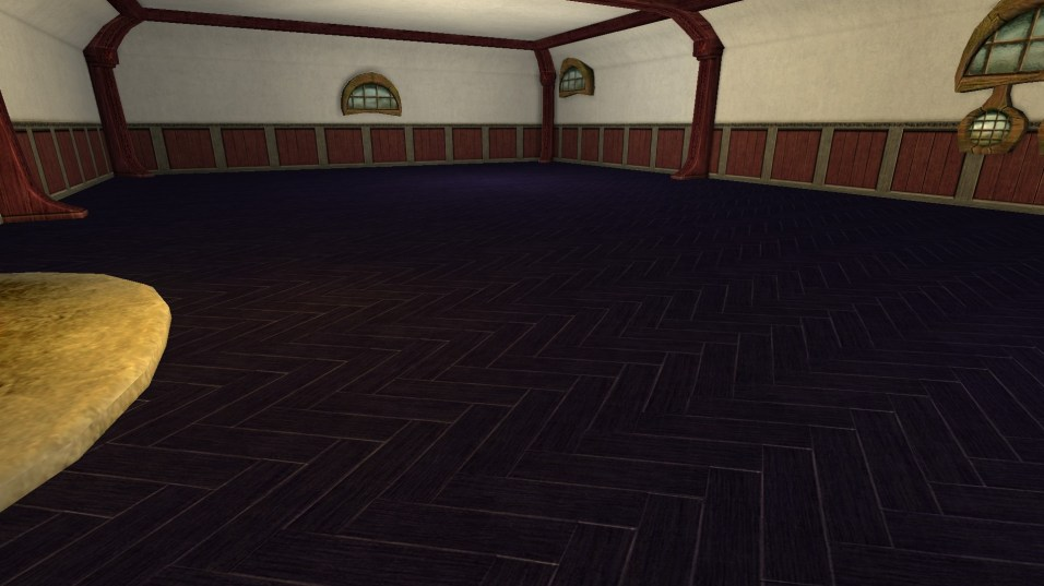 Indigo Floor Paint