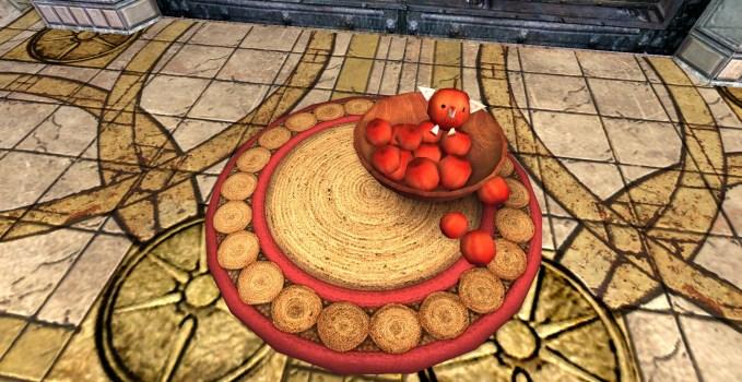 Treats Doormat – Apple Goblins