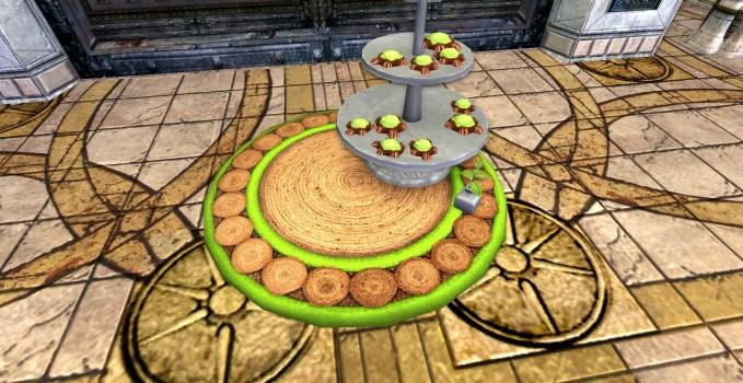 Treats Doormat – Mint Turtles