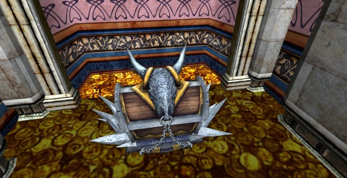 Chest of the Anvil