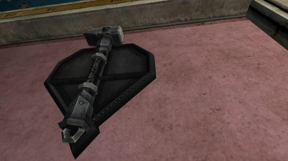 anvil hammer 5