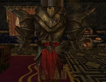 Thaguzg's Armour