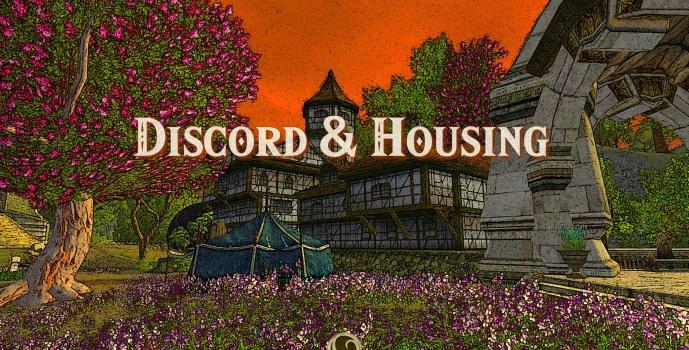 Discord & Housing