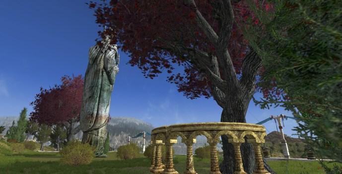 #11 : Sightseer of Untamed Lands