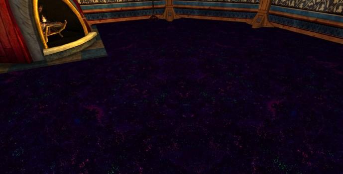 Halls of Memory – Underfoot