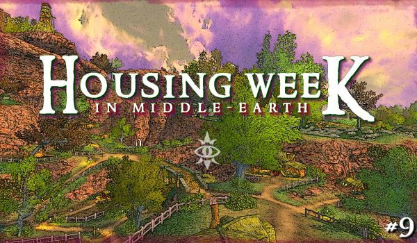 Contest : Housing Week in Middle-Earth #9