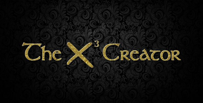"Contest : ""The X³-Creator"""