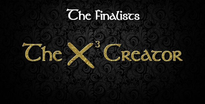 The X³-Creator's Selection