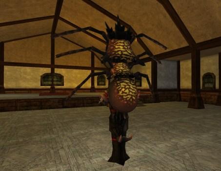 Bratha Tasakh's Fire Totem