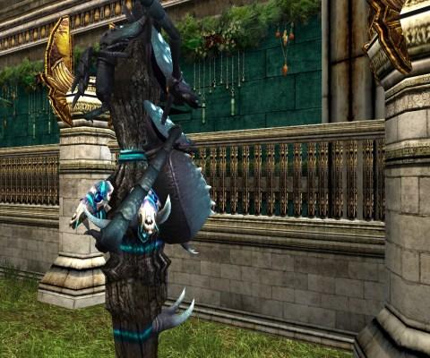Bratha Tasakh's Lightning Totem