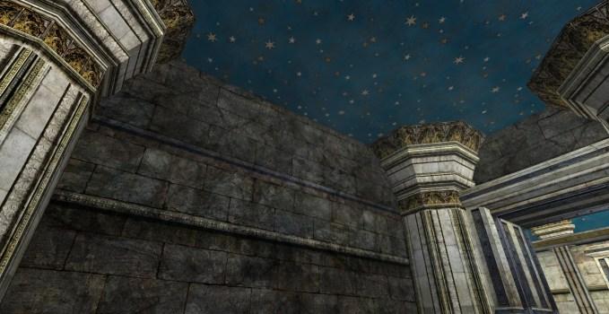 Morgul Mists – Blue
