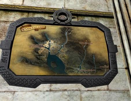 Map of Elderslade