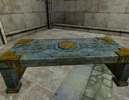 Dwarf-Make Table