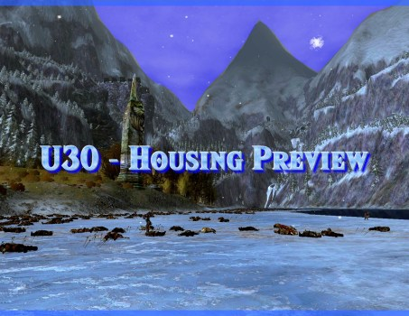 Blood of Azog (U30) – Housing Preview