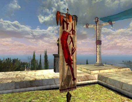 Banner of Azog (TA 2799)