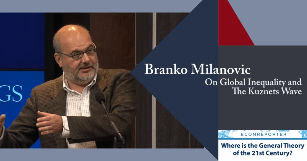 Branko Milanovic Cover 1