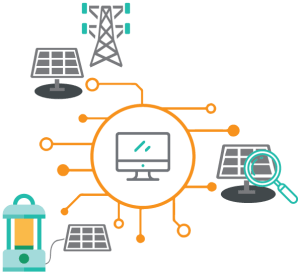 world of photovoltaics