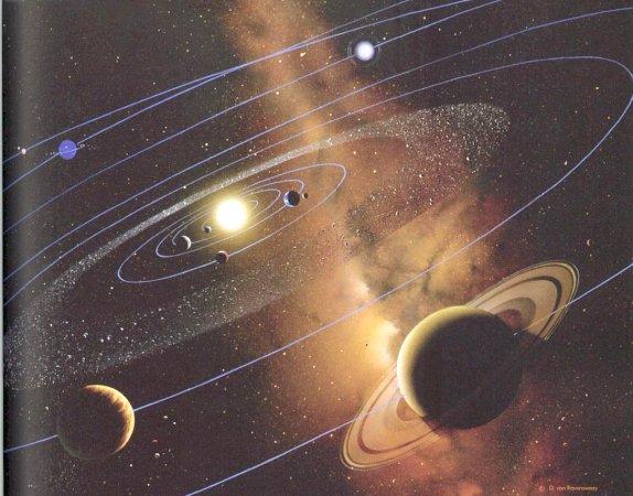 How long to orbit Milky Way's center? | Astronomy ...
