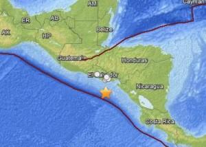 7.3-magnitude earthquake near midnight on August 26