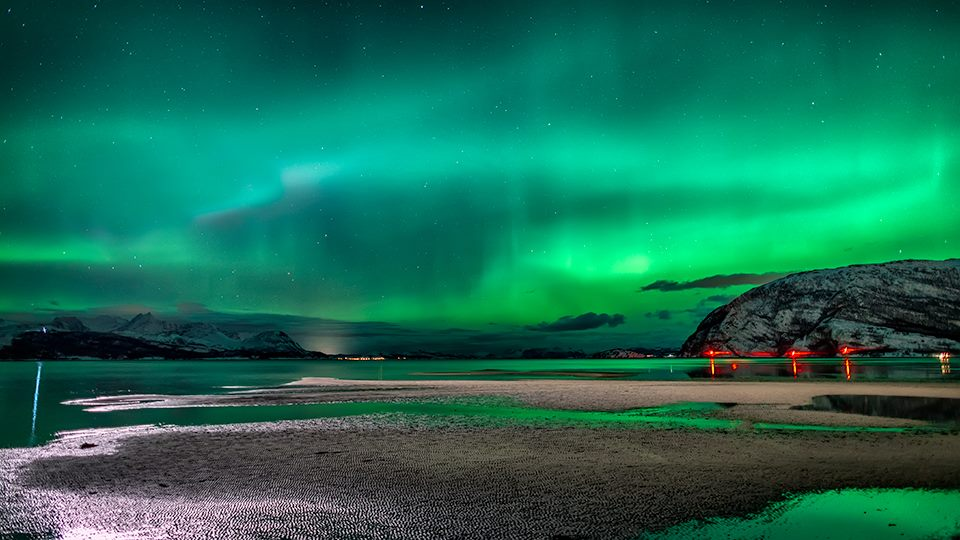 Best Time Visit Norway Northern Lights