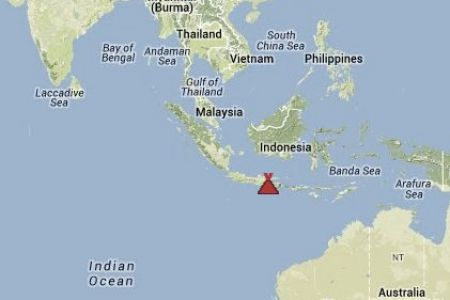 Map volcano in indonesia map of the world map of india free islands historic maps krakatoa loudest sound in recorded history krakatoa world map a clickable map of world countries cia political map of the world publicscrutiny Image collections