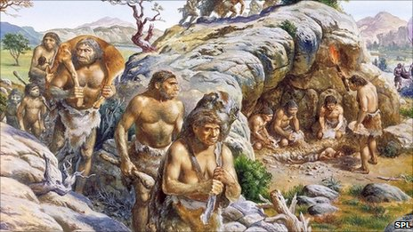 Image result for neanderthals