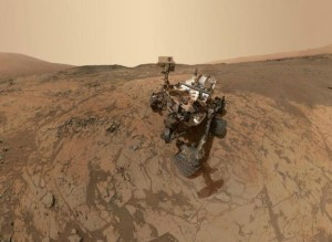 Curiosity rover detects nitrogen on Mars | Science Wire ...