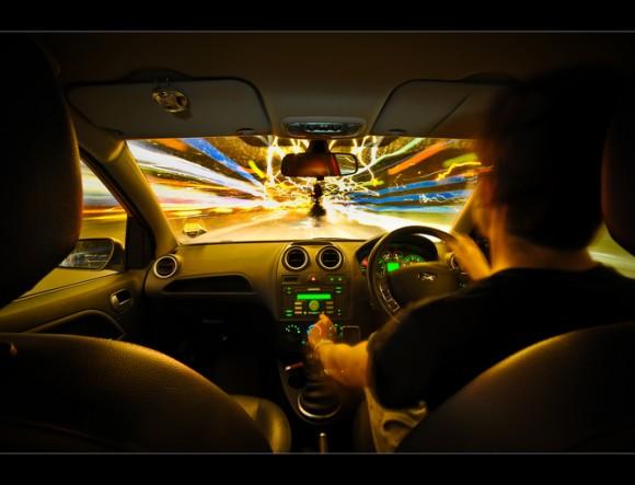 Faster Light Travel
