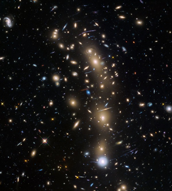 New Hubble views of earliest galaxies Science Wire