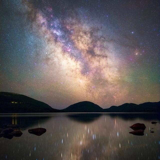 Image result for dark rift north of sagittarius
