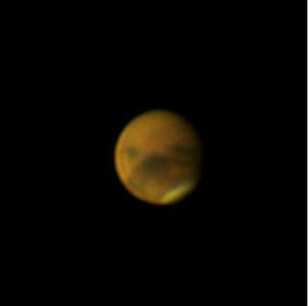 Mars closest to Earth on July 3031 Tonight EarthSky