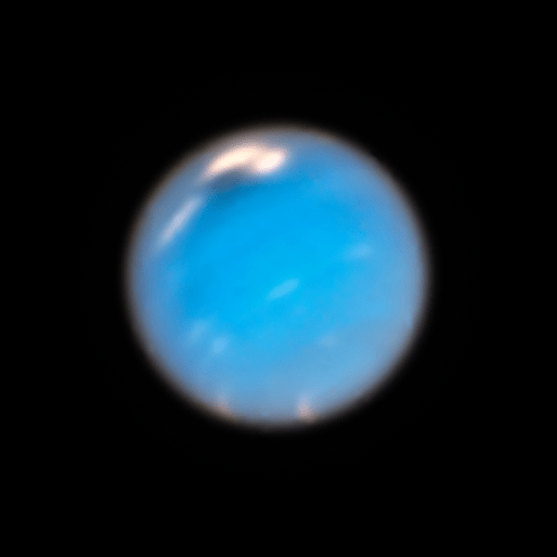 New Hubble images show storms on Uranus and Neptune ...