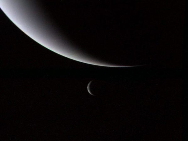 NASA proposes mission to Neptune moon Triton | Space ...