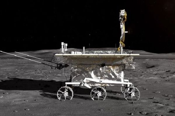 China Lands Probe on the Dark Side of the Moon – Escambray