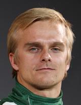 Heikki Kovalainen in profile
