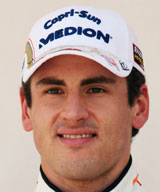 Adrian Sutil   portrait