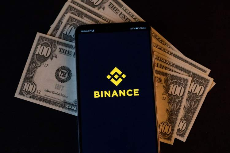 Binance to List a Tokenized Version of Coinbase (COIN ...