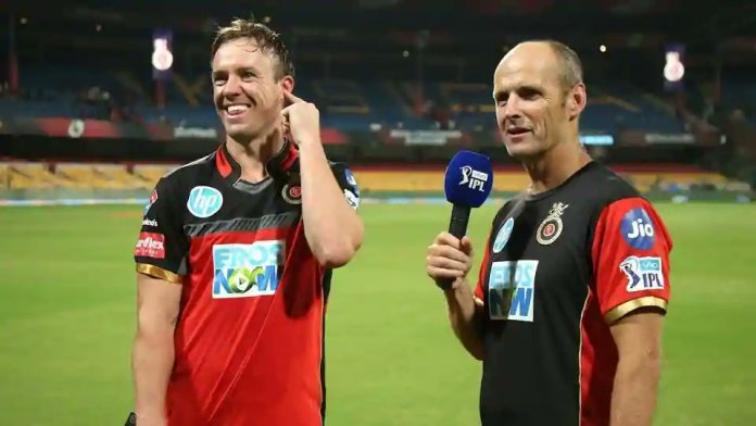 Kirsten appointed RCB mentor and coach