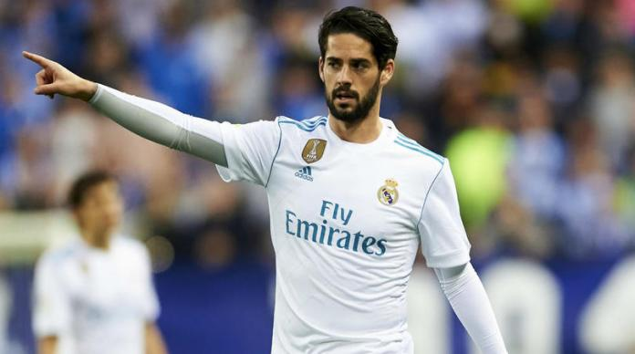 ' we could've scored more goals' – Isco