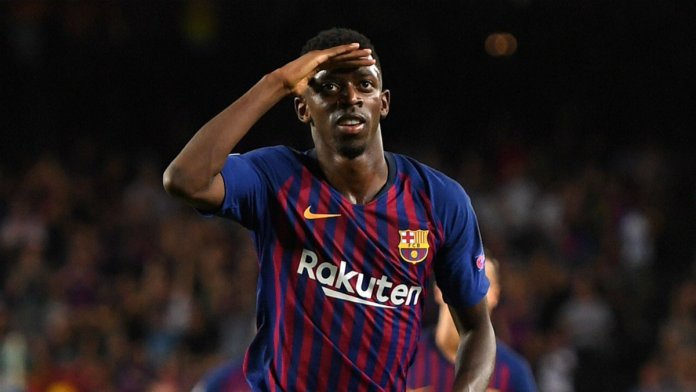 Should Barcelona sell Ousmane Dembele?