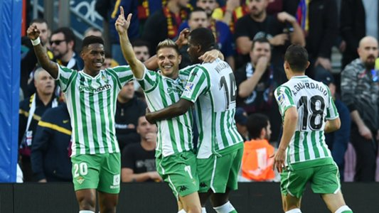 Real Betis: A team with great potential