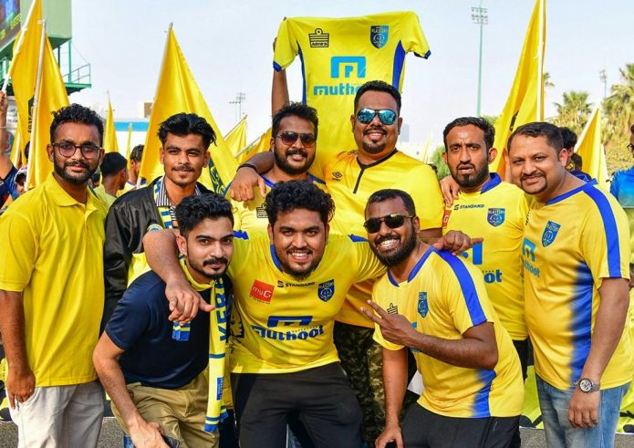 Kerala Blasters FC launches 'THE KBFC TRIBES'